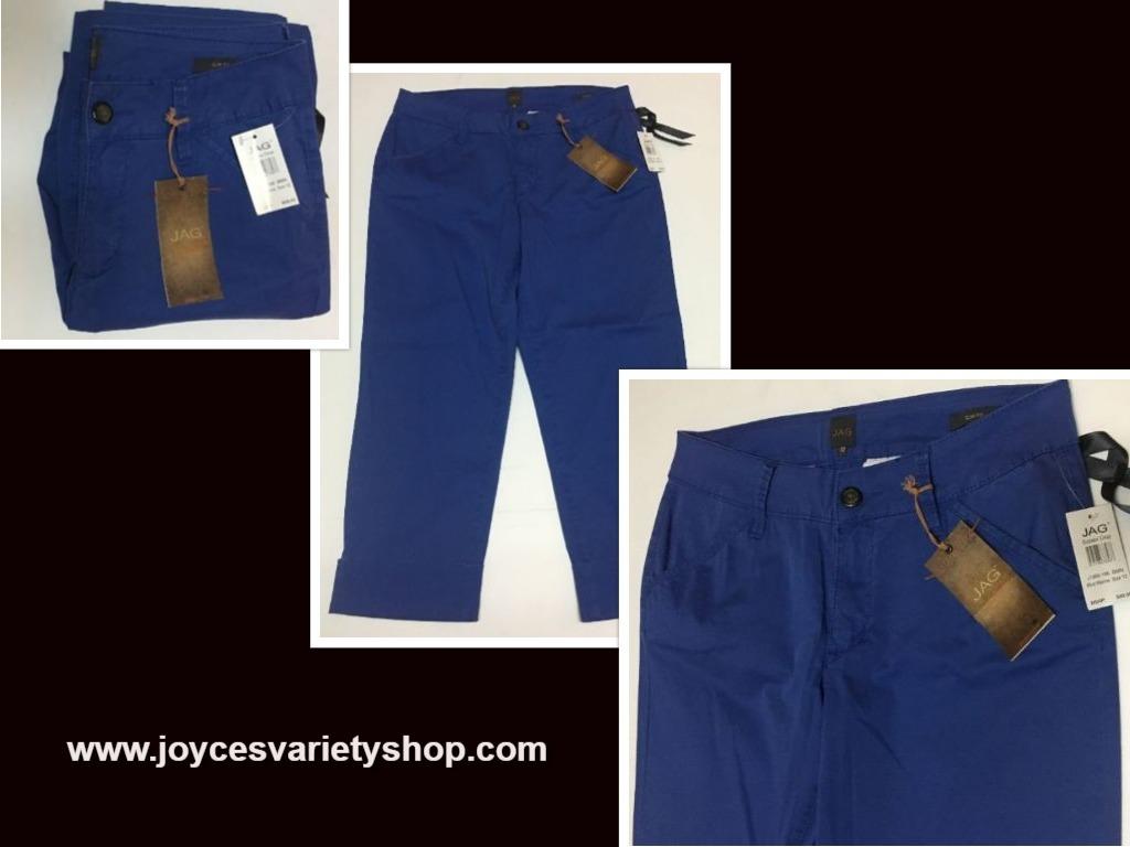 Jag blue capri web collage