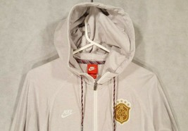 Nike Limited Edition COLAB BRAZIL Wool N98 Jacket Mens M Kit Champs CBF ... - $80.21