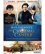 THE CHRISTMAS CANDLE - DVD - $21.95