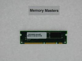MEM2600-24U48D 32MB Approved DRAM Memory for Cisco 2600 Series