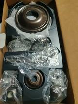 Moen TS3400ORB Exacttemp Shower Only Faucet, Oil Rubbed Bronze  - $123.75