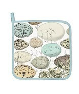 Michel Design Works Nest & Eggs Pot Holder - $11.98
