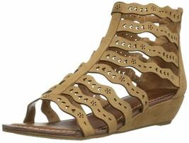 Carlos By Carlos Santana Women'S Kitt Flat Sandal - $58.89+