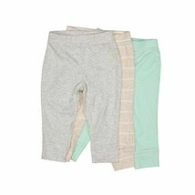 Cloud Island Unisex Baby Bottoms 3 Pack 3-6 M or 12M NWT - $9.51