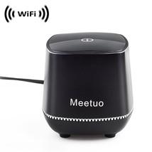WiFi IP Wireless Spy Camera Hidden in Multi-Media Speaker w/ Volume cont... - $199.00+