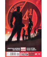 NEW AVENGERS Vol.3 Lot (Marvel/2013 Series) - $46.53