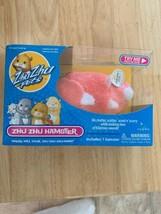 2009 Zhu Zhu Pets Hamster Series Peachy New In The Box - $9.90
