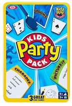 Ideal Kids Party Pack Tin - $12.49