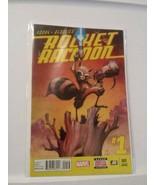 Rocket Racoon 2014 # 001 Marvel Comics Young Beaulieu - $19.75
