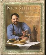 Nick Stellino's Family Kitchen by Nick Stellino - $39.99