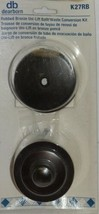 Dearborn Brass K27RB Brushed Bronze Uni Lift Bath Waste Conversion Kit image 2