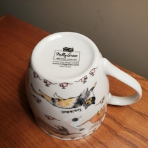 Coffee Mug, Milly Green cat breeds, kittens and mice, cat lady gift, brand new image 9