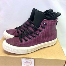 Converse Chuck Taylor All Star Waterproof Boot Lion Fish Size 9.5 Free S... - $89.98