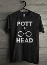 Pott Head Men's T-Shirt - Custom (4485) - $19.12+