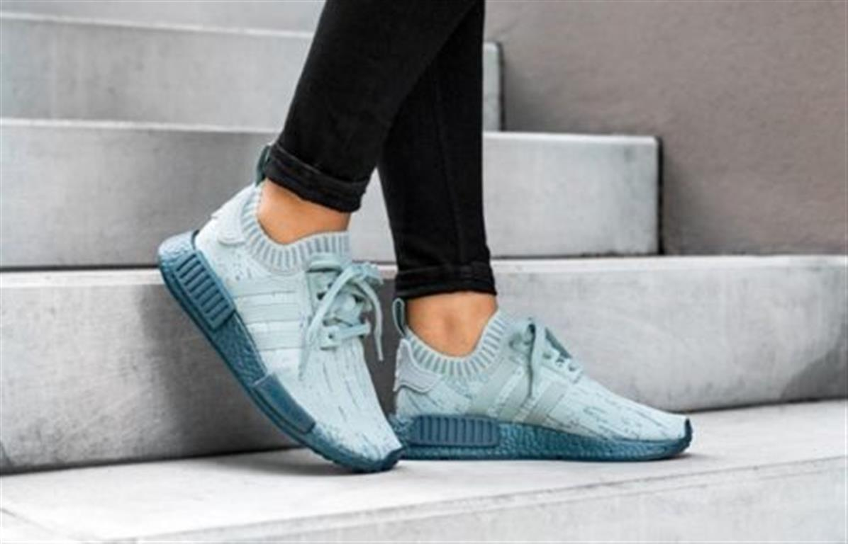 e80dc79bf Womens Adidas NMD R1 Tactile Primeknit and 50 similar items
