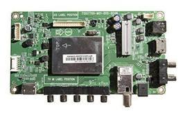 Tekbyus 756TXGCB01K0130 Main Board for D43N-E1
