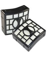 2-Pack HQRP Reusable Filter for Shark Rotator NV680 NV681 NV682 NV683 / ... - $14.95