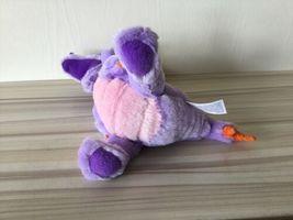 "Dragon Disney Parks 9"" Tall Stuffed Plush Purple Figment Epcot Imagination J01 image 5"