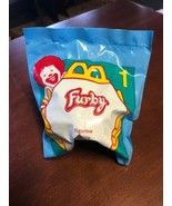 Vintage 1998 McDonald's Happy Meal Furby Toy # 1 Brand New - $9.49