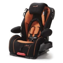 Safety 1st Alpha Omega Elite Convertible 3-in-1 Baby Seat, Nitron - $165.71