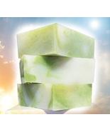 Haunted TEA TREE SOAP ASSIST HEAL EMOTIONS SKIN SOAP 27X MAGICK Witch Ca... - $33.77
