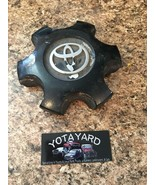 Toyota Tacoma Wheel Center hub Cap 42603-AD060 with mounting tabs YOTAYARD - $14.36