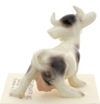 Hagen-Renaker Miniature Ceramic Cow Figurine Spotted Mama and Baby Calf image 12