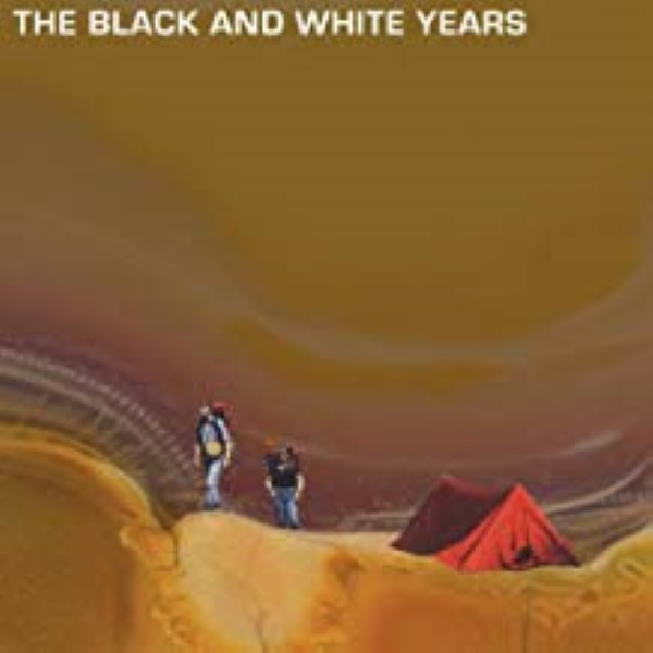 The Black And White Years Cd