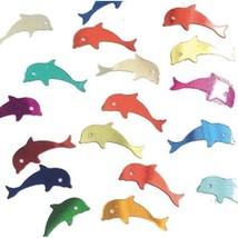 Confetti Dolphin MultiColor Mix - As low as $1.81 per 1/2 oz. FREE SHIP - $6.92+