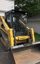 2016 YANMAR T175 For Sale In Pottsville, Pennsylvania 17901 image 1