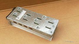 BMW Top Hifi DSP Logic 7 Amplifier Amp 65.12-6 943 491 Herman Becker image 6