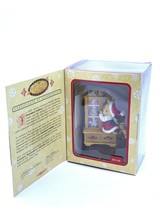 Cherished Teddies Ornament 1997 Cherish the Joy Masterpiece Edition NIB - $20.47