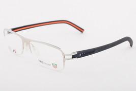 Tag Heuer 7624 004 Track Black Orange Eyeglasses 7624-004 57mm - €202,52 EUR