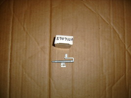 GENUINE Tecumseh R.P.M. Adjusting Lever *OEM* 570712A *NEW* OD - $6.44