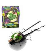 Teenage Mutant Ninja Turtles Series 3D Night Light - LEONARDO HAND with ... - $49.99