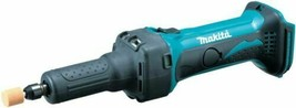 Makita hand grinder 18v rechargeable body electric cordless tool gd800dz - $200.89
