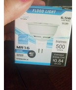 Euri Lighting EM16-2050ew LED MR16 Bulb, MCOB Line, Cool White 5000K, Di... - $29.28