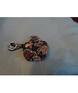 Vera bradley tiny Miller key chain fob in Kensington - $18.50