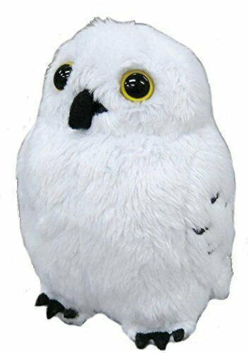Primary image for *Earth window (Earth Wind) stuffed clip Snowy Owl