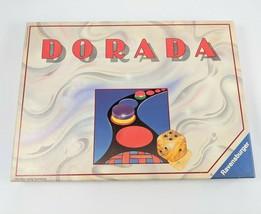 Rare Dorada Vintage 1988 Board Game Ravensburger West Germany 01 559 7 - $93.49