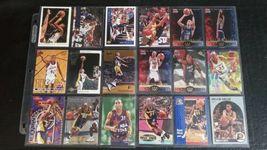 Vintage Lot 81 Reggie Miller NBA Basketball Trading Card image 12