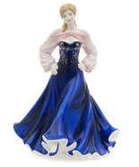 Royal Doulton ABIGAIL Pretty Ladies Figurine 2010 Signed by Michael HN5381 New - $198.90