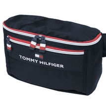 Tommy Hilfiger City Trek 2 Cross Body Adjustable Travel Waist Bag TC090CT9 image 6