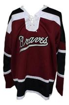 Boston braves retro hockey jersey 1970 maroon   1 thumb200
