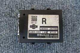 07-08 infiniti g35 sedan power steering control computer module 28500JK00B    .. - $22.52