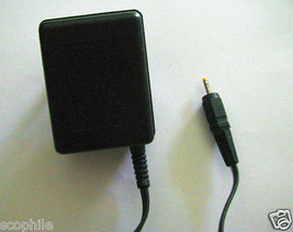 Sony AC-E350 3V Power Adapter ACE350 3 Volt for Minidisc CD MP3 MD and More - $245,32 MXN