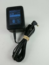 Sony AC-455 AC Power Adapter For CD Walkman Discman 4.5VDC 500mA - $260,78 MXN