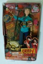 2008 Disney's Camp Rock Singing Final Jam Mitchie Doll  - $28.71