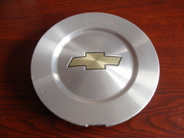 """04-09 Chevy Trail Blazer Factory Center Cap Machined 17"""" 9595108 Used OEM 5170 - $10.50"""