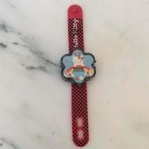VTG Hello Kitty Red Flower Watch 2008 - $6.99